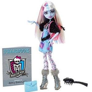 """Mattel Year 2012 Monster High """"Picture Day"""" Series"""